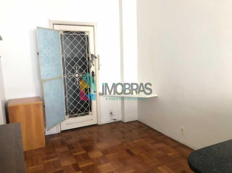 14 - Apartamento 1 quarto para venda e aluguel Glória, IMOBRAS RJ - R$ 500.000 - CPAP10842 - 9