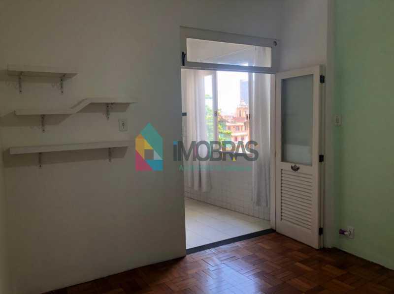 15 - Apartamento 1 quarto para venda e aluguel Glória, IMOBRAS RJ - R$ 500.000 - CPAP10842 - 13