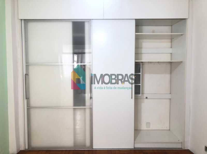 16 - Apartamento 1 quarto para venda e aluguel Glória, IMOBRAS RJ - R$ 500.000 - CPAP10842 - 15