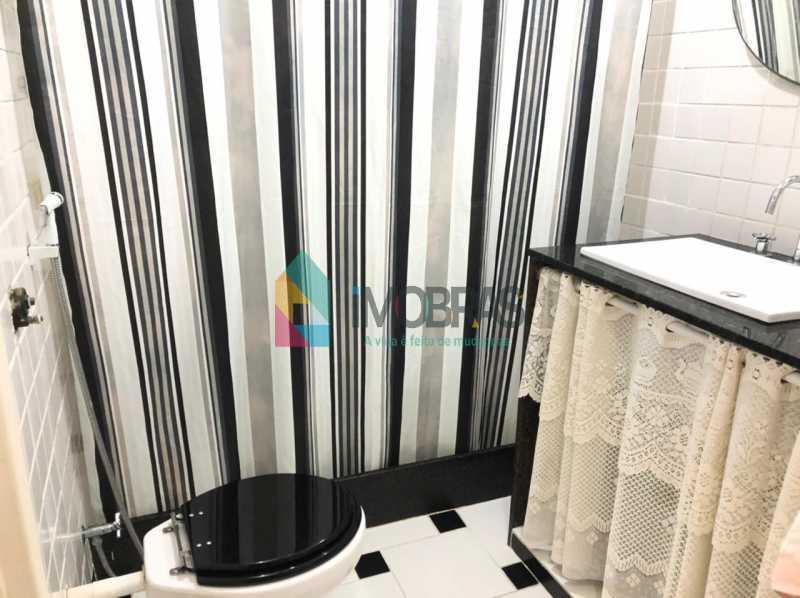 I P 4 - Apartamento 1 quarto para venda e aluguel Glória, IMOBRAS RJ - R$ 500.000 - CPAP10842 - 19