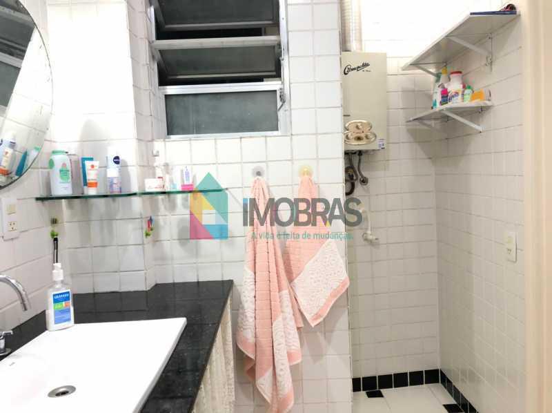 IP 3 - Apartamento 1 quarto para venda e aluguel Glória, IMOBRAS RJ - R$ 500.000 - CPAP10842 - 21