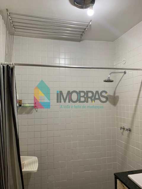 IP 6 - Apartamento 1 quarto para venda e aluguel Glória, IMOBRAS RJ - R$ 500.000 - CPAP10842 - 23