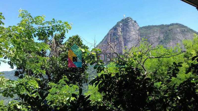 2 - Terreno Bifamiliar à venda Rua Casuarina,Humaitá, IMOBRAS RJ - R$ 3.000.000 - CPBF00001 - 3