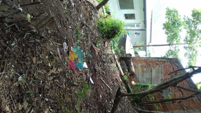 7 - Terreno Bifamiliar à venda Rua Casuarina,Humaitá, IMOBRAS RJ - R$ 3.000.000 - CPBF00001 - 8