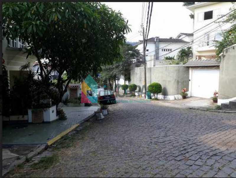 5 - Terreno Bifamiliar à venda Rua Casuarina,Humaitá, IMOBRAS RJ - R$ 3.000.000 - CPBF00001 - 13