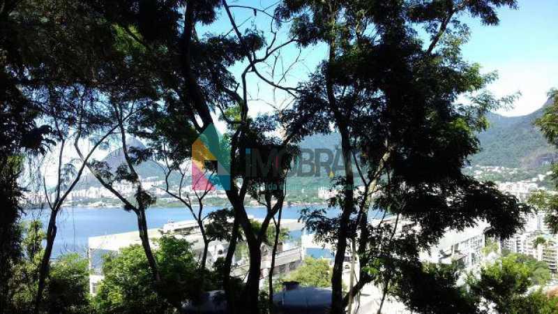 1 - Terreno Bifamiliar à venda Rua Casuarina,Humaitá, IMOBRAS RJ - R$ 3.000.000 - CPBF00001 - 16