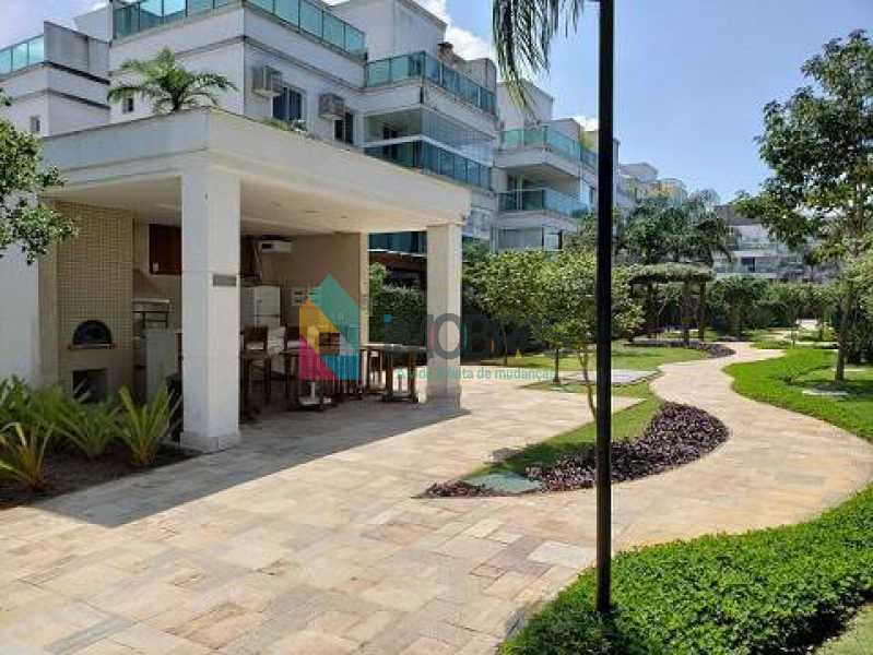 2 - Apartamento à venda Avenida César Morani,Recreio dos Bandeirantes, Rio de Janeiro - R$ 650.000 - CPAP21254 - 3