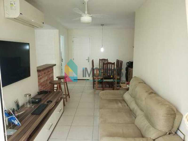 2 - Apartamento à venda Avenida César Morani,Recreio dos Bandeirantes, Rio de Janeiro - R$ 650.000 - CPAP21254 - 6