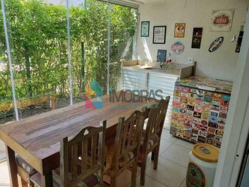 3 - Apartamento à venda Avenida César Morani,Recreio dos Bandeirantes, Rio de Janeiro - R$ 650.000 - CPAP21254 - 7