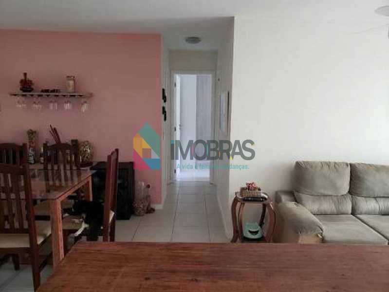 7 - Apartamento à venda Avenida César Morani,Recreio dos Bandeirantes, Rio de Janeiro - R$ 650.000 - CPAP21254 - 11