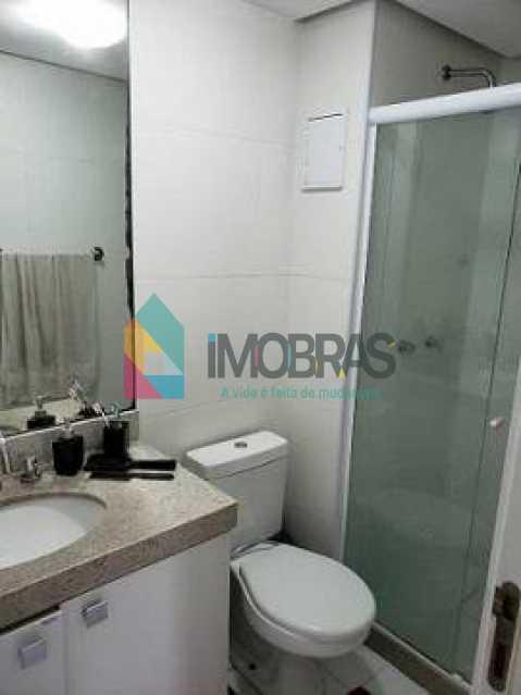16 - Apartamento à venda Avenida César Morani,Recreio dos Bandeirantes, Rio de Janeiro - R$ 650.000 - CPAP21254 - 18