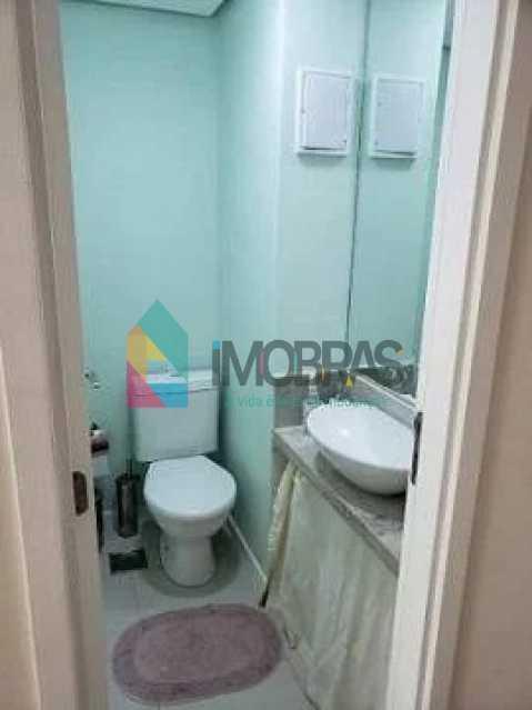 20 - Apartamento à venda Avenida César Morani,Recreio dos Bandeirantes, Rio de Janeiro - R$ 650.000 - CPAP21254 - 19