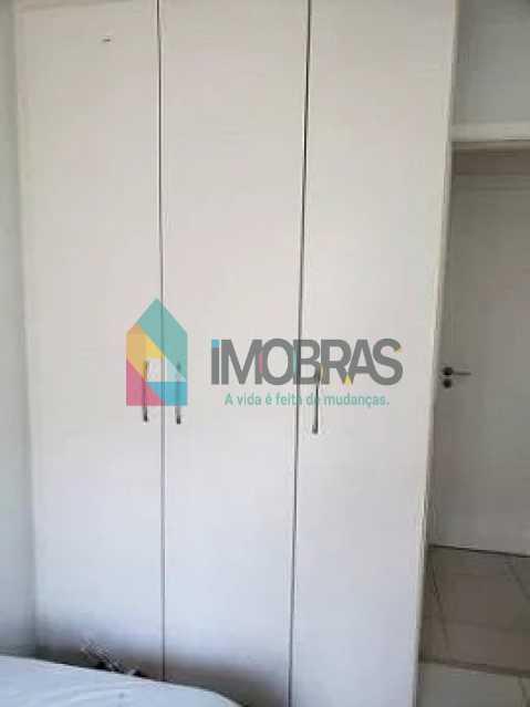 21 - Apartamento à venda Avenida César Morani,Recreio dos Bandeirantes, Rio de Janeiro - R$ 650.000 - CPAP21254 - 20