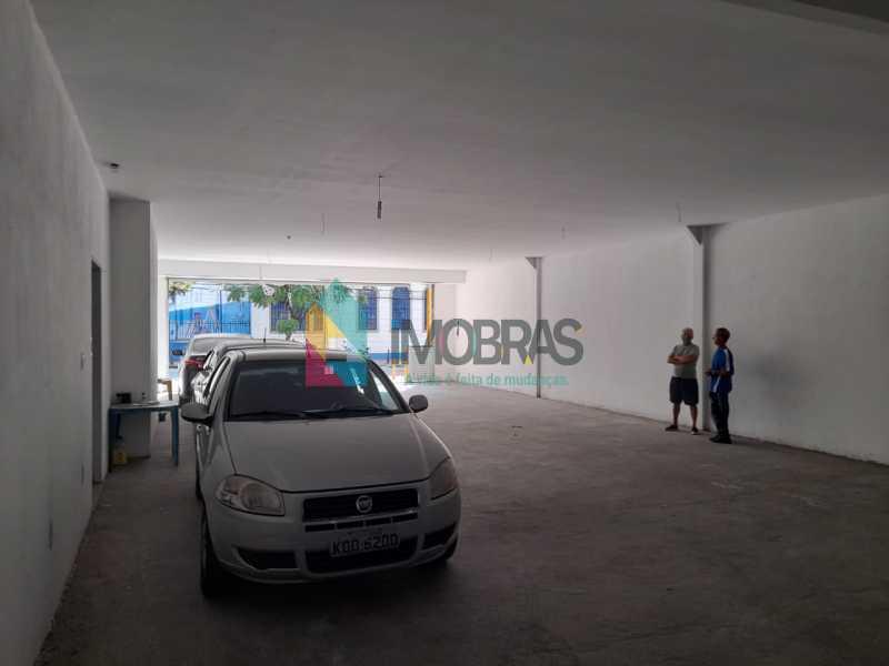 L 7 - Loja 197m² para alugar Méier, Rio de Janeiro - R$ 11.000 - CPLJ00148 - 7