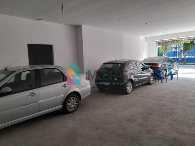 L 8 - Loja 197m² para alugar Méier, Rio de Janeiro - R$ 11.000 - CPLJ00148 - 8
