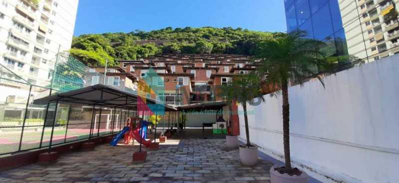 0d46bfb414b1ad542db97a221e4091 - Maravilhosa Casa Duplex em condomínio Fechado em Botafogo - CPCN30003 - 19
