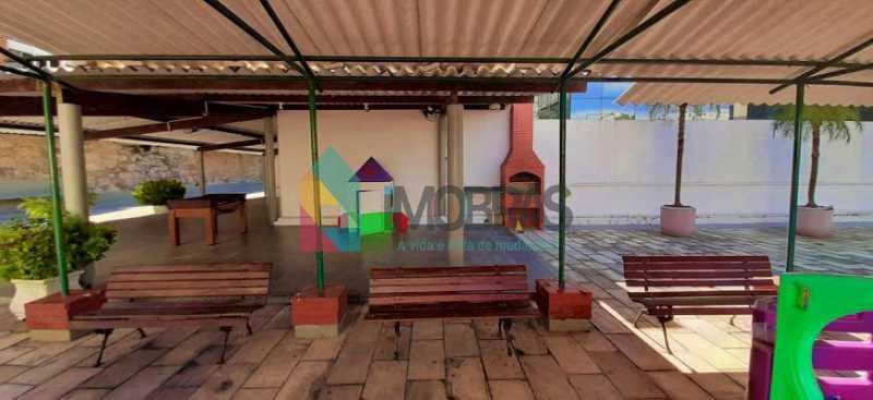 0d603863ccd1d7d22c553fe29bd0f0 - Maravilhosa Casa Duplex em condomínio Fechado em Botafogo - CPCN30003 - 20