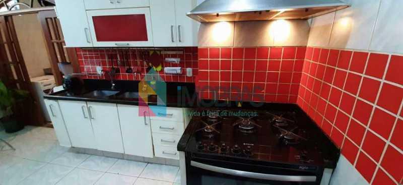 1b102be919d3d4326489d07b87a957 - Maravilhosa Casa Duplex em condomínio Fechado em Botafogo - CPCN30003 - 12