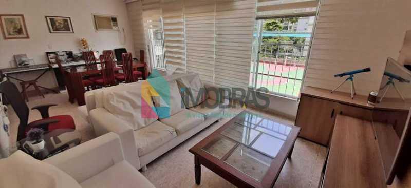 1bc7048c3fcb48729f305e65d044ad - Maravilhosa Casa Duplex em condomínio Fechado em Botafogo - CPCN30003 - 4