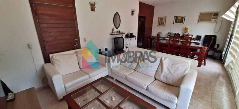 3a01860a9060527d27f3616e4e185a - Maravilhosa Casa Duplex em condomínio Fechado em Botafogo - CPCN30003 - 5