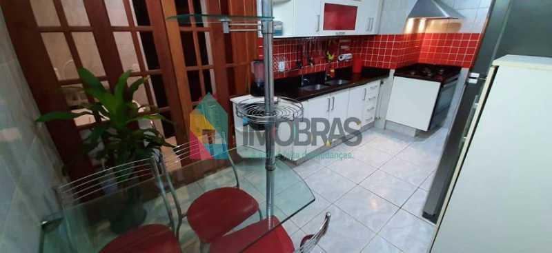 7fabd726b00cc57bc6a32263759f52 - Maravilhosa Casa Duplex em condomínio Fechado em Botafogo - CPCN30003 - 13