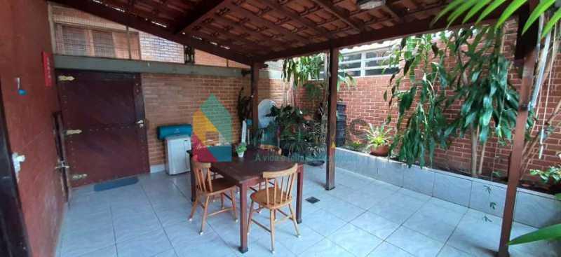 66e539970700e70c5ca0d87626ec15 - Maravilhosa Casa Duplex em condomínio Fechado em Botafogo - CPCN30003 - 3