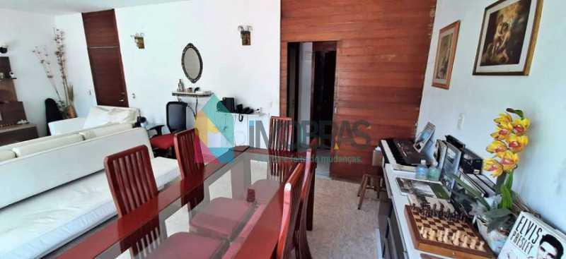 2309324d5dbfed60ca76740106dbd0 - Maravilhosa Casa Duplex em condomínio Fechado em Botafogo - CPCN30003 - 6