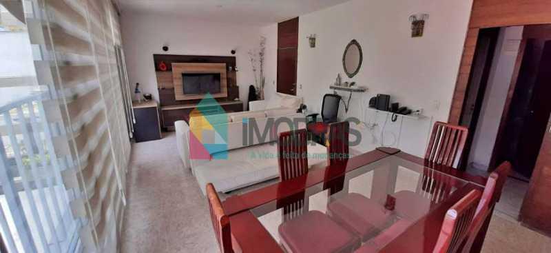 a414f25bc68010adf6a9e752bbdeb0 - Maravilhosa Casa Duplex em condomínio Fechado em Botafogo - CPCN30003 - 9