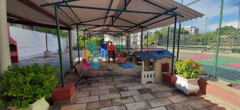 c867a80a007e056d4b66b69985dfb2 - Maravilhosa Casa Duplex em condomínio Fechado em Botafogo - CPCN30003 - 14