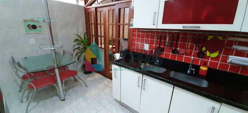 d3897d707e0c2966d90f4b2f48d843 - Maravilhosa Casa Duplex em condomínio Fechado em Botafogo - CPCN30003 - 16