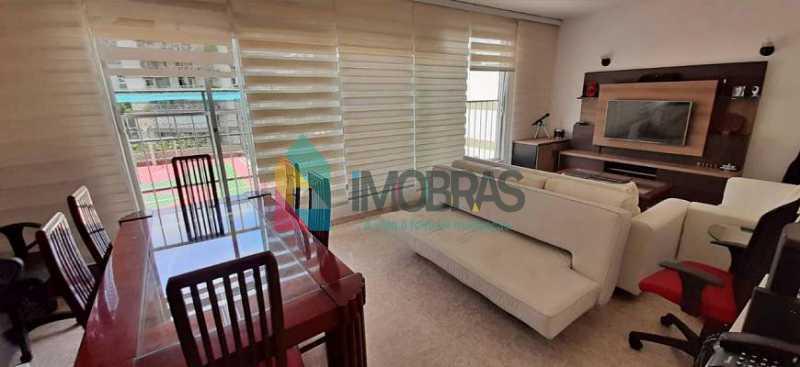 e5bfe2f26a5a2fb8e177c5cdfbb781 - Maravilhosa Casa Duplex em condomínio Fechado em Botafogo - CPCN30003 - 8