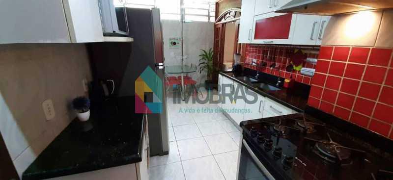 ee08663519b5fce3872492b87b5b5c - Maravilhosa Casa Duplex em condomínio Fechado em Botafogo - CPCN30003 - 17