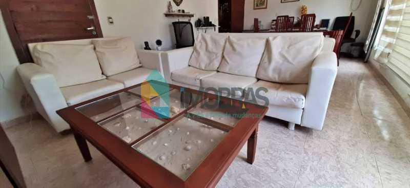 fde1c36119ebf746f8882821fd737b - Maravilhosa Casa Duplex em condomínio Fechado em Botafogo - CPCN30003 - 7