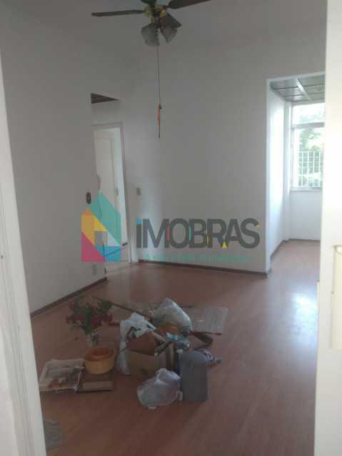 49077341-e7ec-4faa-bb60-ba8359 - Apartamento 2 quartos à venda Grajaú, Rio de Janeiro - R$ 250.000 - CPAP21270 - 4