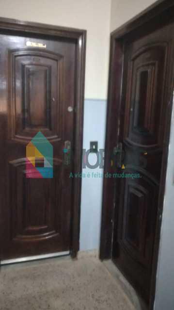 e8737c87-5fd6-47e0-9719-429155 - Apartamento 2 quartos à venda Grajaú, Rio de Janeiro - R$ 250.000 - CPAP21270 - 21