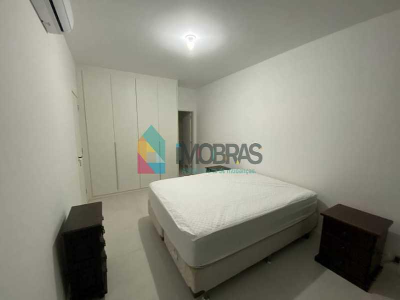 2 - Apartamento 4 quartos à venda São Conrado, IMOBRAS RJ - R$ 2.100.000 - CPAP40319 - 6