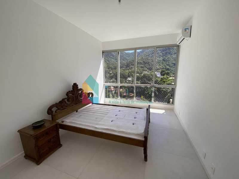 4 - Apartamento 4 quartos à venda São Conrado, IMOBRAS RJ - R$ 2.100.000 - CPAP40319 - 8