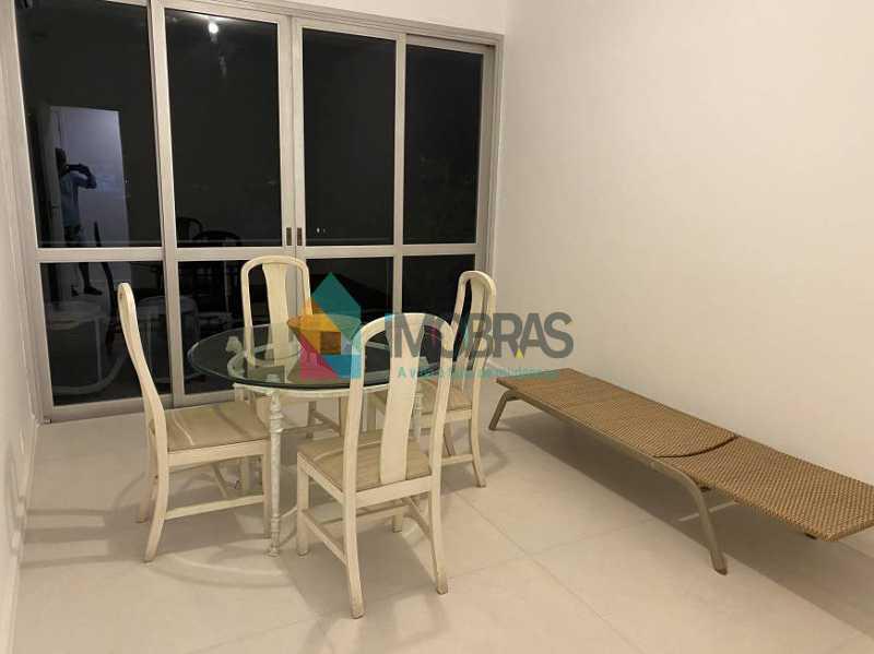 5 - Apartamento 4 quartos à venda São Conrado, IMOBRAS RJ - R$ 2.100.000 - CPAP40319 - 5