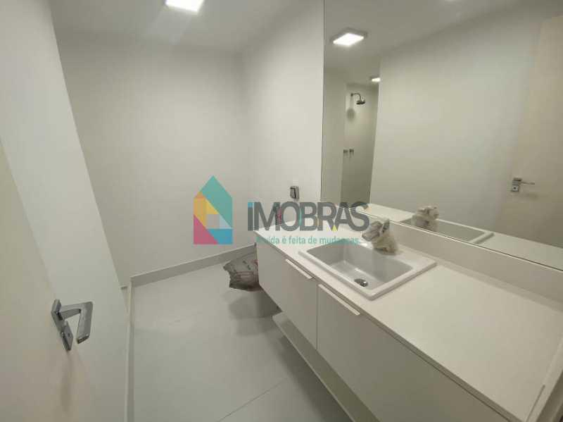 7 - Apartamento 4 quartos à venda São Conrado, IMOBRAS RJ - R$ 2.100.000 - CPAP40319 - 10