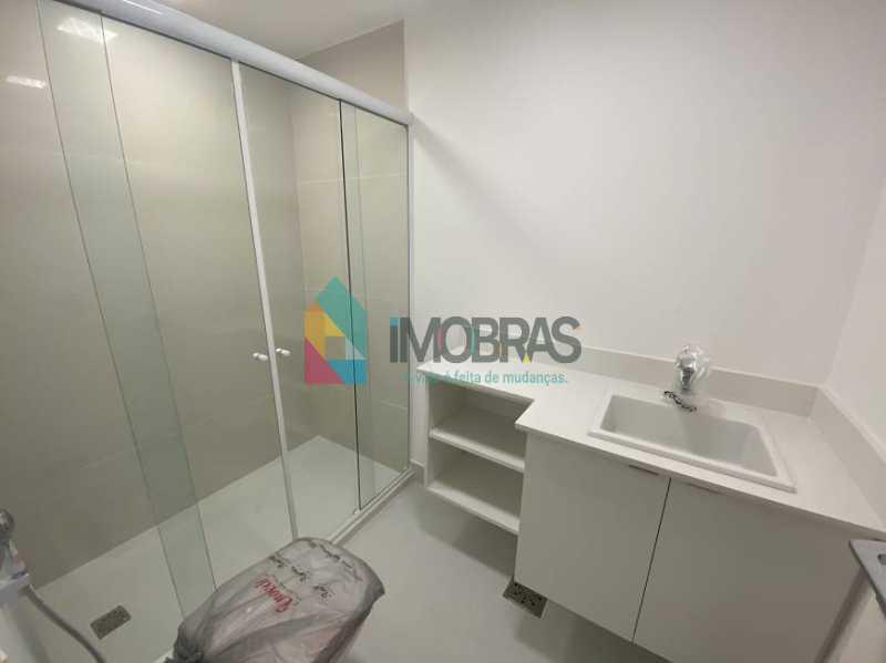 8 - Apartamento 4 quartos à venda São Conrado, IMOBRAS RJ - R$ 2.100.000 - CPAP40319 - 11