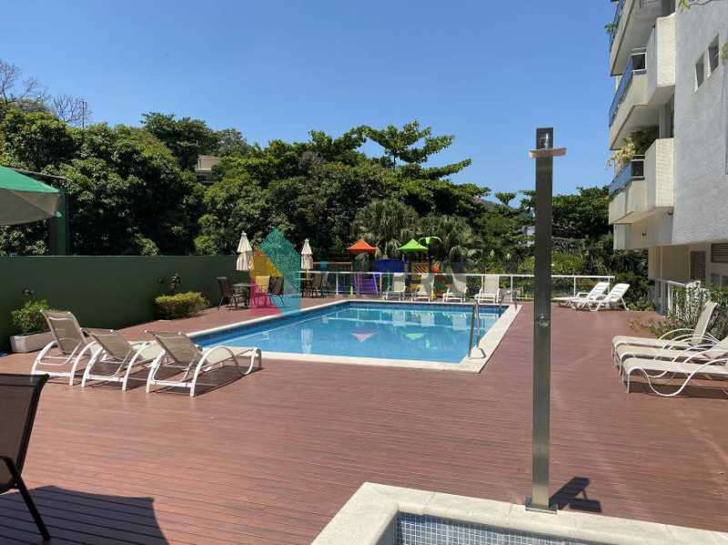 10 - Apartamento 4 quartos à venda São Conrado, IMOBRAS RJ - R$ 2.100.000 - CPAP40319 - 19