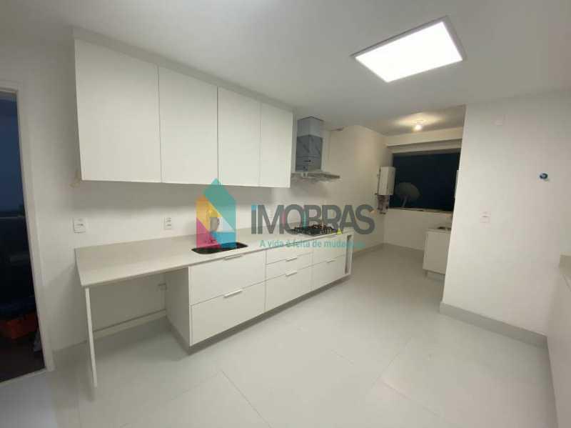 13 - Apartamento 4 quartos à venda São Conrado, IMOBRAS RJ - R$ 2.100.000 - CPAP40319 - 12