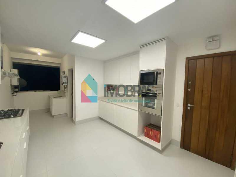 14 - Apartamento 4 quartos à venda São Conrado, IMOBRAS RJ - R$ 2.100.000 - CPAP40319 - 13