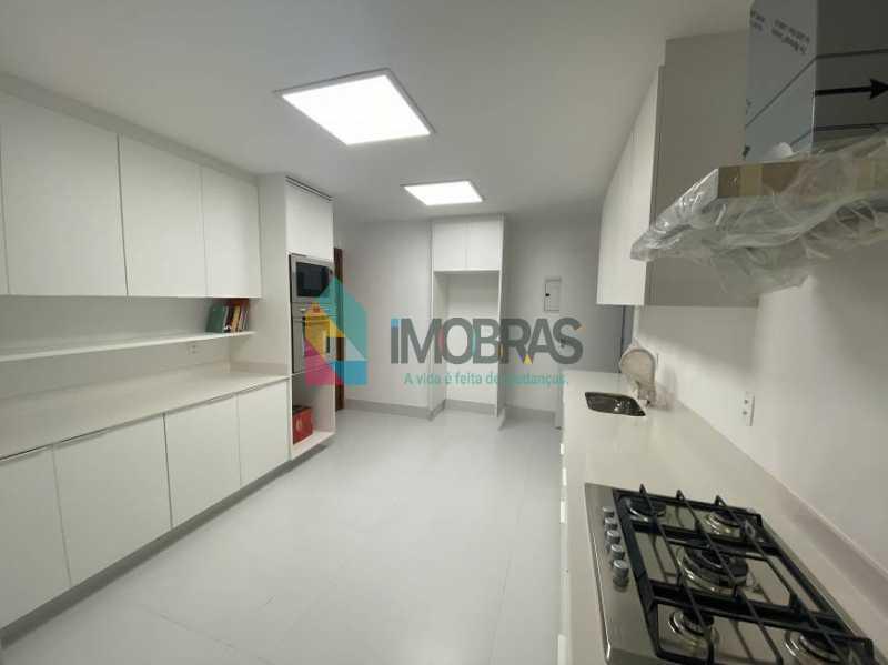 15 - Apartamento 4 quartos à venda São Conrado, IMOBRAS RJ - R$ 2.100.000 - CPAP40319 - 14