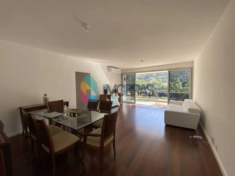 16 - Apartamento 4 quartos à venda São Conrado, IMOBRAS RJ - R$ 2.100.000 - CPAP40319 - 4