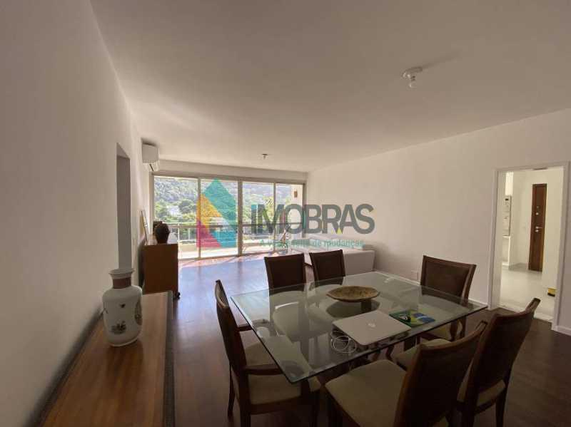 17 - Apartamento 4 quartos à venda São Conrado, IMOBRAS RJ - R$ 2.100.000 - CPAP40319 - 3