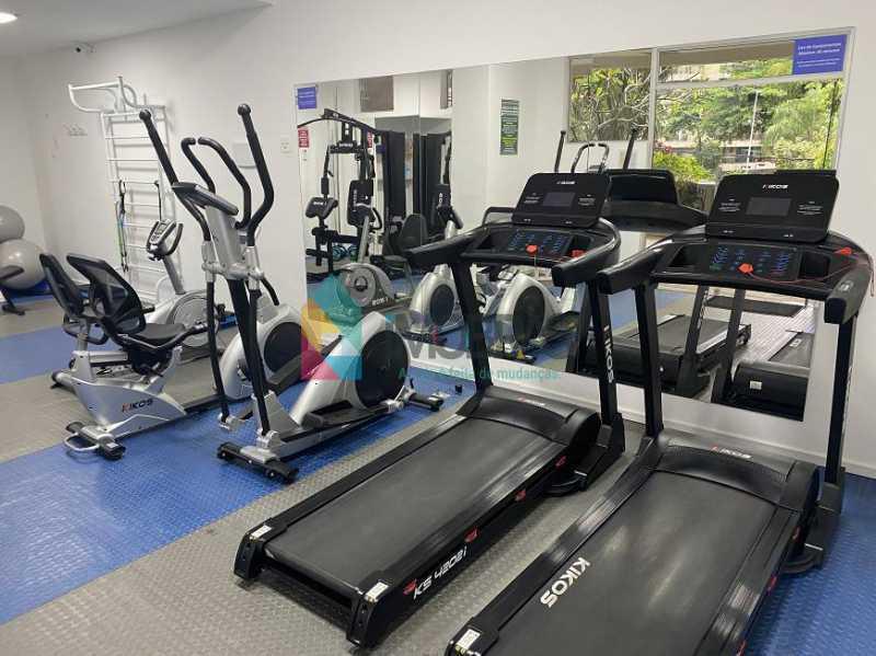 19 - Apartamento 4 quartos à venda São Conrado, IMOBRAS RJ - R$ 2.100.000 - CPAP40319 - 22