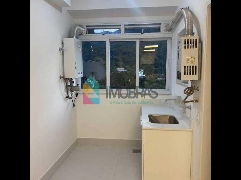 21 - Apartamento 4 quartos à venda São Conrado, IMOBRAS RJ - R$ 2.100.000 - CPAP40319 - 18