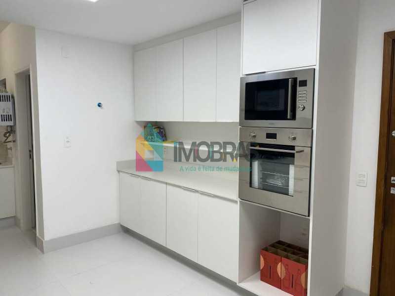 22 - Apartamento 4 quartos à venda São Conrado, IMOBRAS RJ - R$ 2.100.000 - CPAP40319 - 16