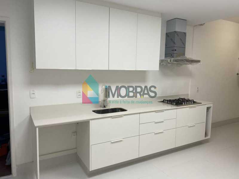 23 - Apartamento 4 quartos à venda São Conrado, IMOBRAS RJ - R$ 2.100.000 - CPAP40319 - 17